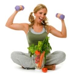 Психологический тест индивидуальная диета – пройти онлайн.